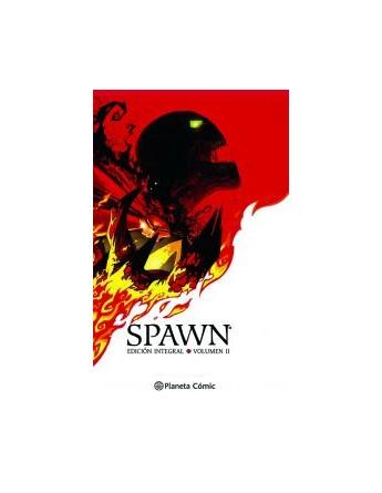SPAWN INTEGRAL 02
