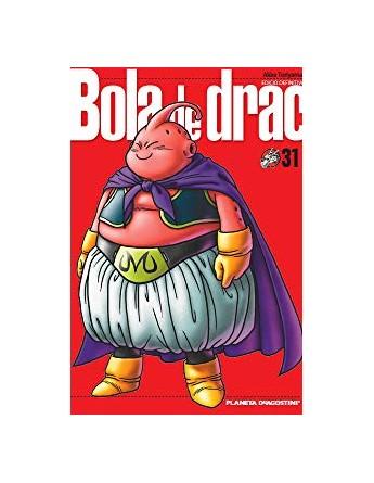 BOLA DE DRAC Nº31/ 34