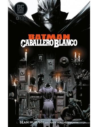 DC BLACK LABEL: BATMAN...