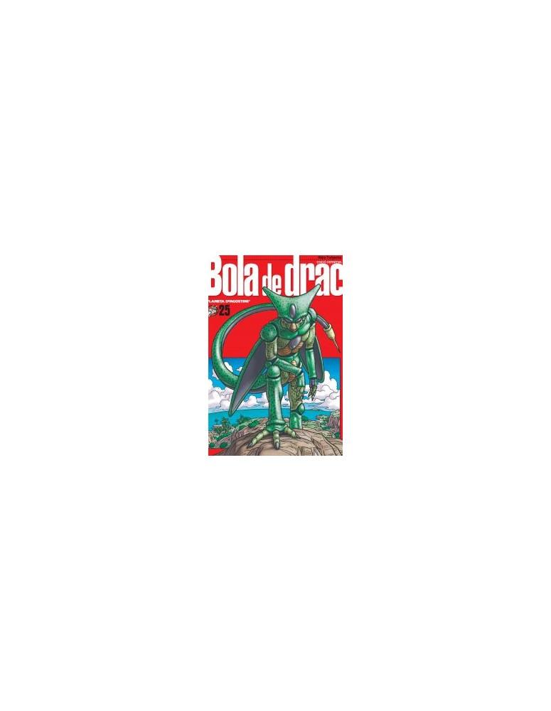 BOLA DE DRAC Nº25/34