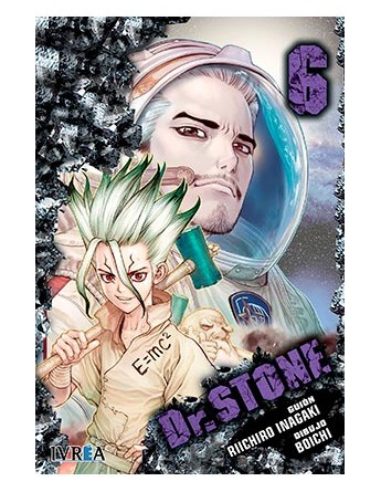 DR. STONE 06