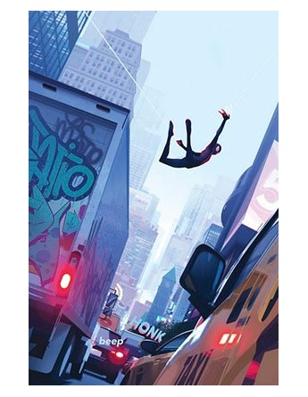 MILES MORALES: SPIDERMAN Nº 04
