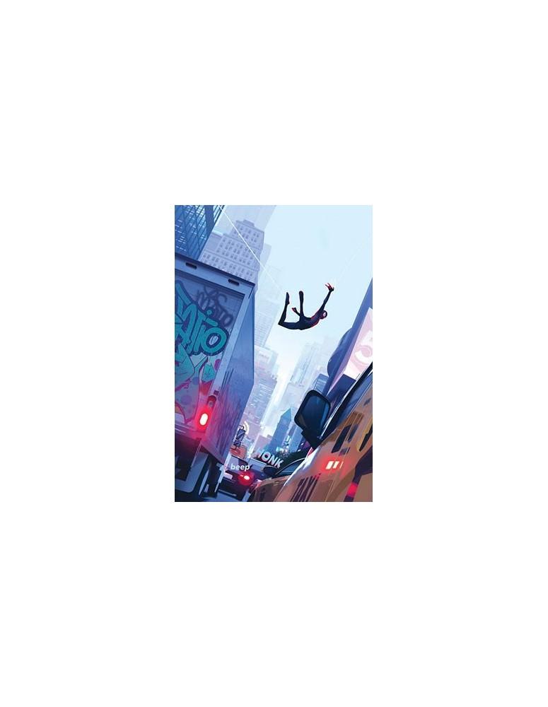 MILES MORALES: SPIDERMAN Nº 04