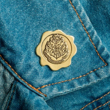 Pack 3 pin Gryffindor Harry Potter