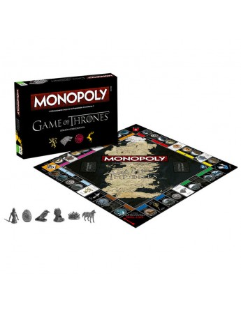 BLACK FRIDAY - MONOPOLY...