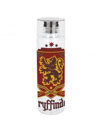 Botella tritan Gryffindor Harry Potter boquilla silicona grande