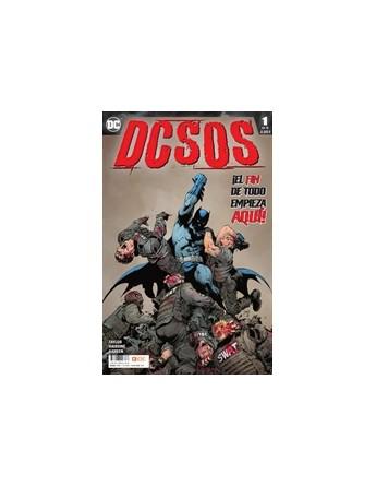 DCSOS Nº 01