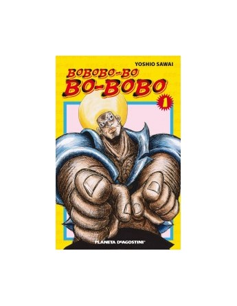 BOBOBO-BO Nº 01