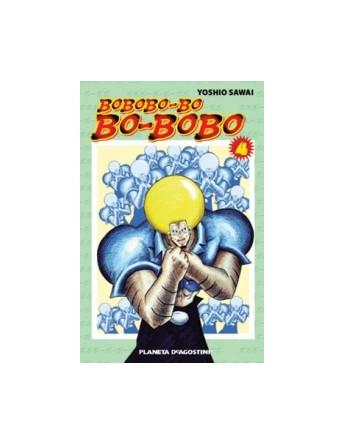 BOBOBO-BO Nº 04