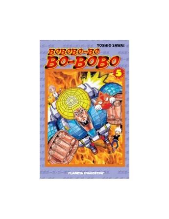 BOBOBO-BO Nº 05