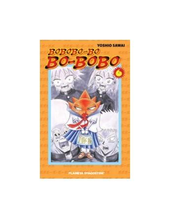 BOBOBO-BO Nº 06