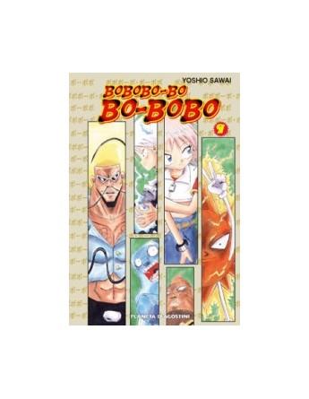 BOBOBO-BO Nº 09
