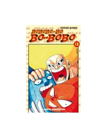 BOBOBO-BO Nº 12