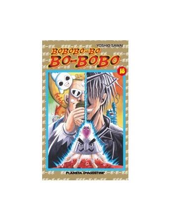 BOBOBO-BO Nº 8