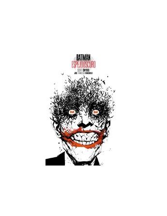 BATMAN: ESPEJO OSCURO ( ED....