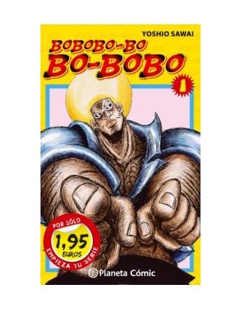 BOBOBO-BO Nº 1 PROMO