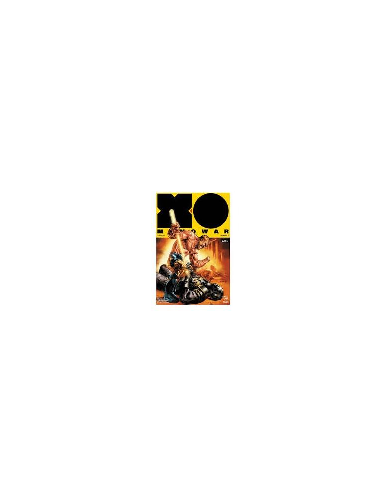 XO MANOWAR Nº 02