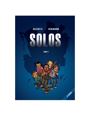 SOLOS 01