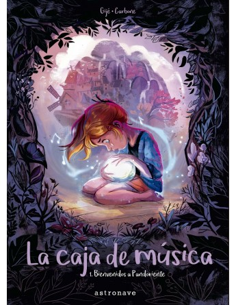 LA CAJA DE MUSICA 1...
