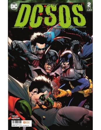 DCSOS Nº 02