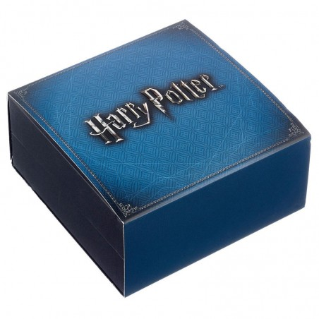 Colgante Hogwarts Express Train Harry Potter plata