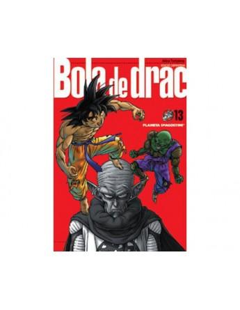BOLA DE DRAC Nº13/34