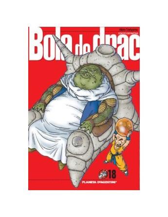 BOLA DE DRAC Nº18/34