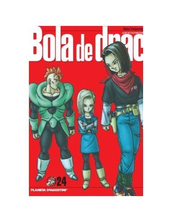 BOLA DE DRAC Nº24/34