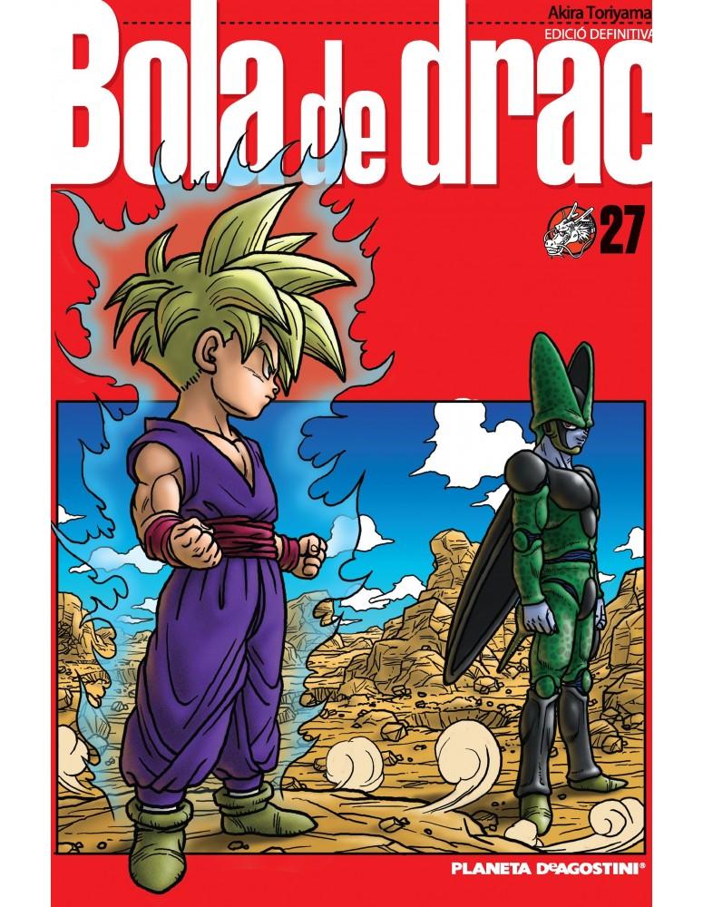 BOLA DE DRAC Nº27/34