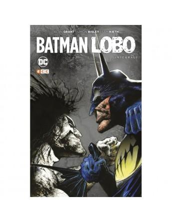 BATMAN/LOBO INTEGRAL