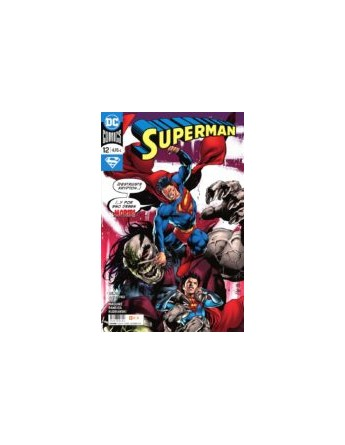 SUPERMAN Nº 12 / 91