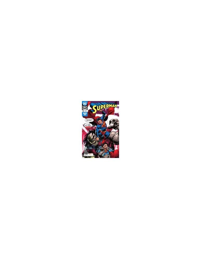 SUPERMAN Nº 12 / 91