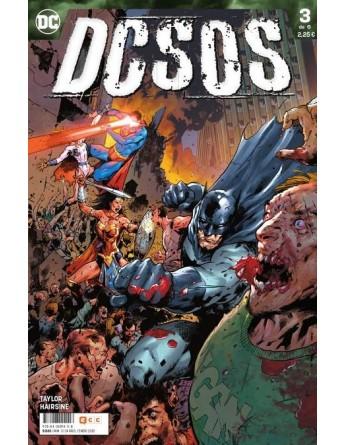 DCSOS Nº 03