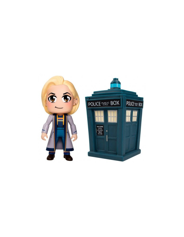 BLACK FRIDAY - DOCTOR WHO & TARDIS...