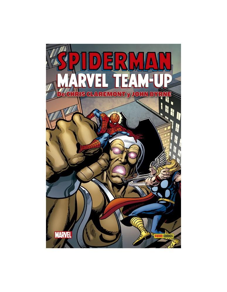 SPIDERMAN MARVEL TEAM-UP DE CHRIS...