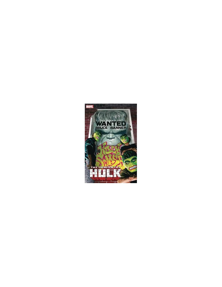 USA - THE IMMORTAL HULK Nº28