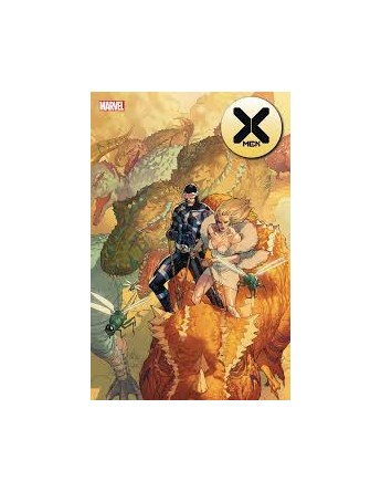 USA - MARVEL X-MEN Nº03 DX