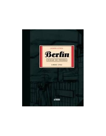 BERLIN CIUDAD DE PIEDRAS...