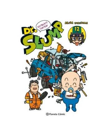 DR. SLUMP Nº12/15