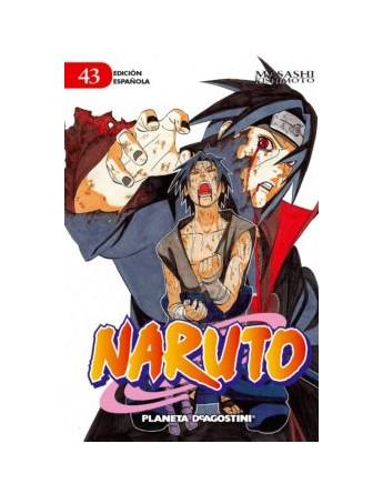 NARUTO Nº43/72