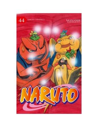 NARUTO Nº44/72