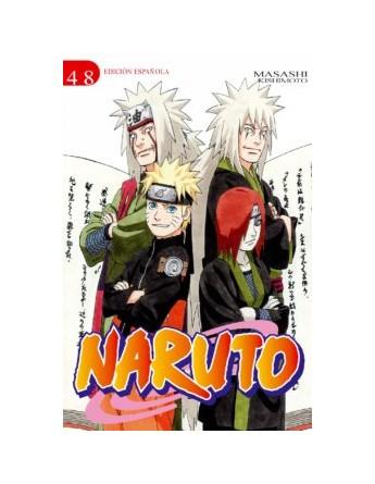 NARUTO Nº48/72