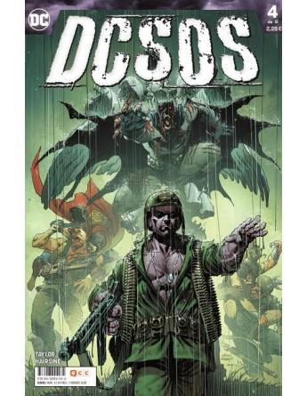 DCSOS Nº 04