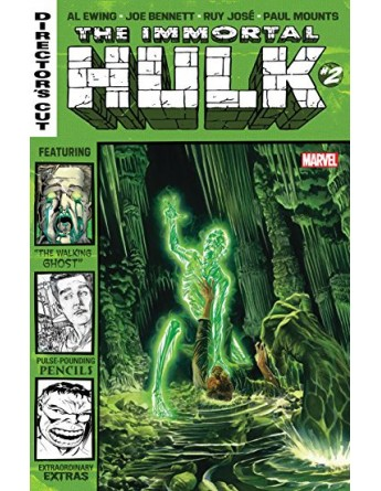MARVEL - IMMORTAL HULK 02...