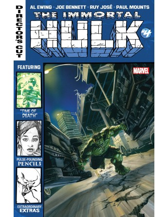 MARVEL - IMMORTAL HULK 04...