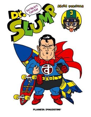 DR. SLUMP Nº03/15