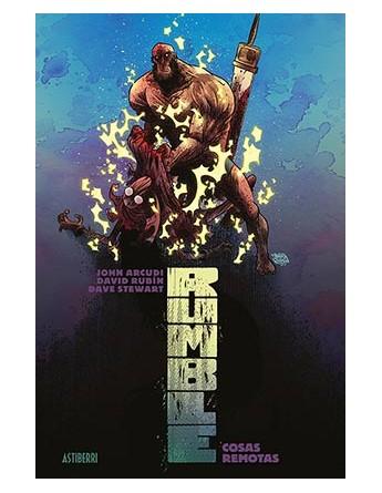 RUMBLE 05: COSAS REMOTAS
