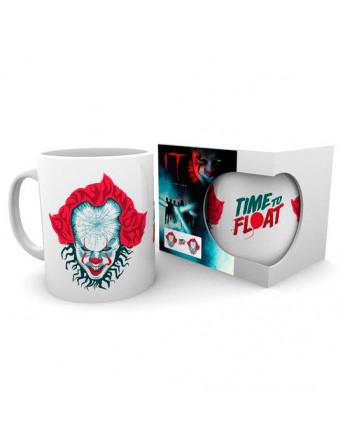 Taza Time To Float It Chapter 2