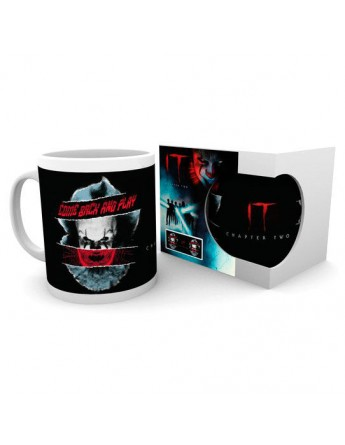 Taza Play It Chapter 2
