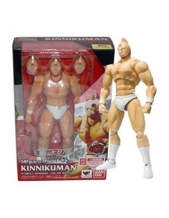 BLACK FRIDAY - KINNIKUMAN...